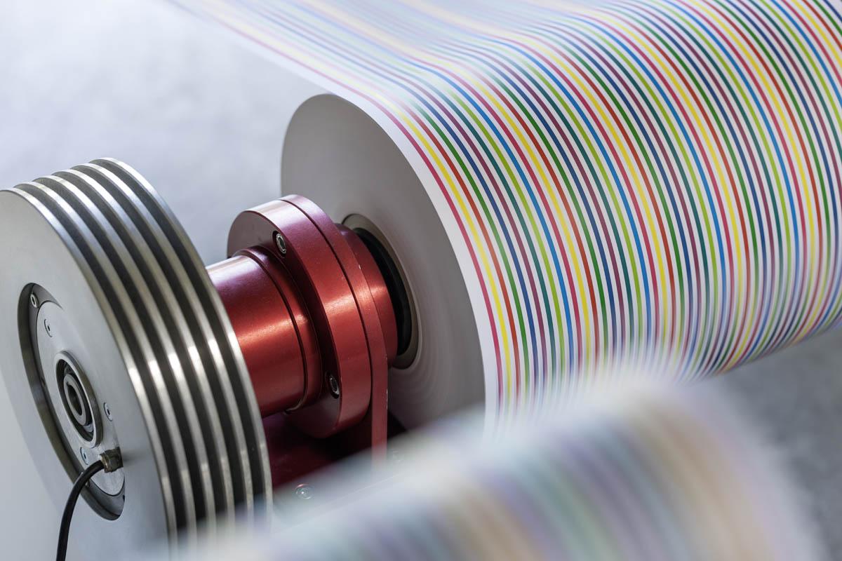 Magnetpulverbremse